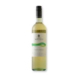 Vinho Barone Montalto Pinot Grigio 750ml
