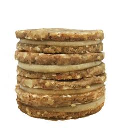 Cookies de Vanilla - 4 Unidades