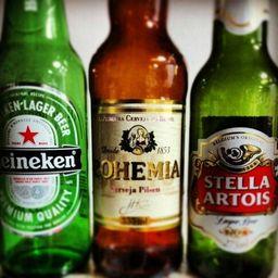 Cervejas
