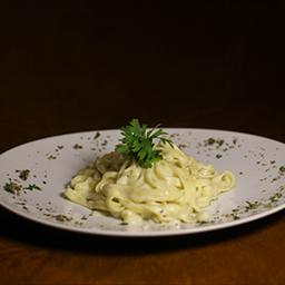 Fettuccine Gorgonzola