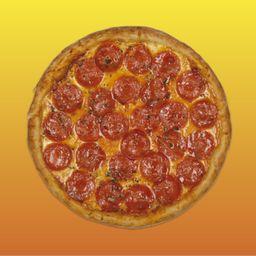 Pepperoni -