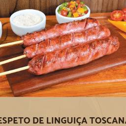 Linguiça Toscana 100g