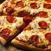Pizza peperoni g