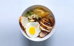 Bali + proteína