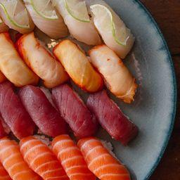 Sushi Mix - 20 Peças