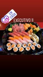 Executivo Simples 2 e Grátis1 Shimeji - 44 Peças
