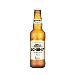 Bohemia Long Neck 355ml