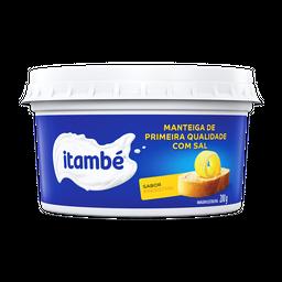 Manteiga Itambé