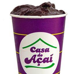 Açaí Premium sem Xarope de Guaraná