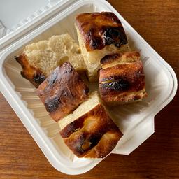 Porção de Pão