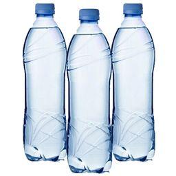 Água Garrafa 510ml
