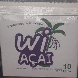 Mix Açaí -caixa 10 Litros