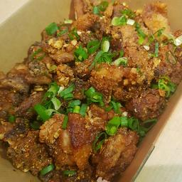 Karaage Spicy Butter Box - 500g
