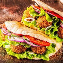Beirute Vegetariano Vegano