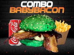 Combo Baby Bacon