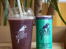 Power Smoothie The Oak 720ml