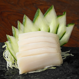 Sashimi Peixe Prego