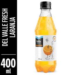 Suco de laranja Del Valle