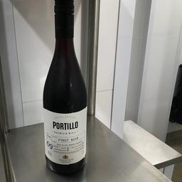 Vinho Tinto Portillo Pinot Noir
