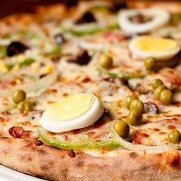 Pizza Americana - Grande