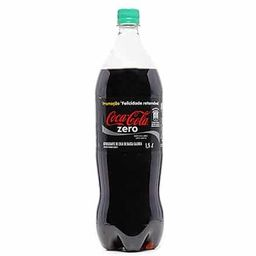 Coca Cola 1,5 Lt Zero