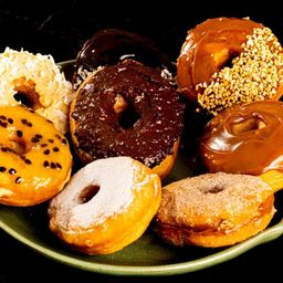 Combo 5 Donuts