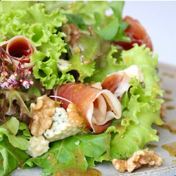 Salada de Prosciutto