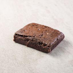 Brownie de Jack Daniel's