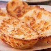Baguete com Manteiga na Chapa