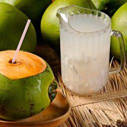 Agua de Coco Natural