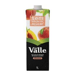 Del Valle Pêssego 1L