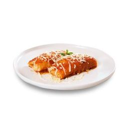 Panqueca Carne 450g