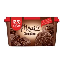 Kibon Mousse de Chocolate 1,3L