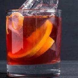 Vermouth Cinzano Rosso - Dose 75ml