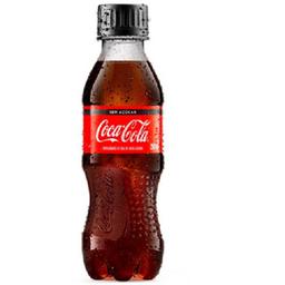 Coca-Cola sem Açúcar Mini 200ml