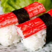 Sushi Kani 4 und