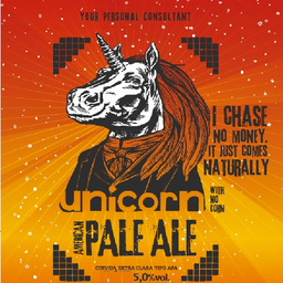 19 - Unicorn By Startup - Apa - Growler