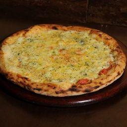 Pizza de 4 Queijos - Individual