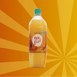 Suco Natural de Laranja - New Frut