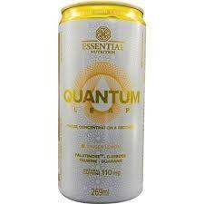 Quantum leap essential