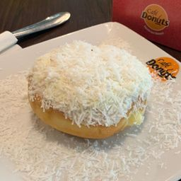 Donut de Beijinho