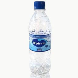 Agua S/gás 500ml