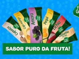 Picolé tradicional