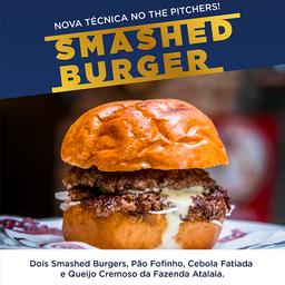 TP Smashed Burger