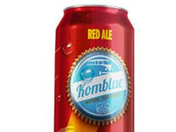 Red Ale Komblue 473ml