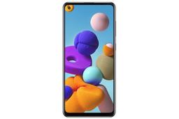 Galaxy A21s Preto 64GB