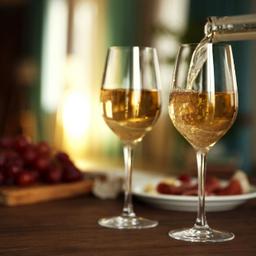 Brasil: Miolo, Chardonnay & Viognier