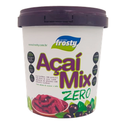 Açaí Mix Zero - 500ml
