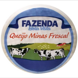Queijo Minas Frescal Fazenda - 450g