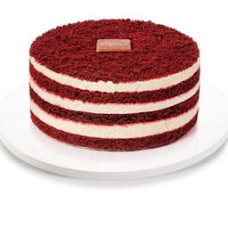 Bolo Red Velvet - 1,5kg